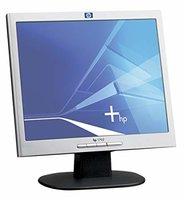 HP 1702 17 inch Monitor