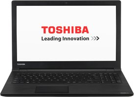 Toshiba Satellite Pro R50-E-13M - i5-7200U 8GB - 256GB SSD - 15.6 inch Windows 10