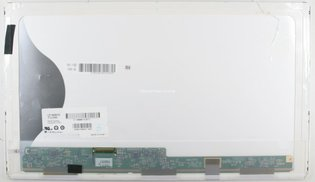 LP156WH2-TL-AA 15.6 inch laptop scherm 1366x768 Glans 40Pin