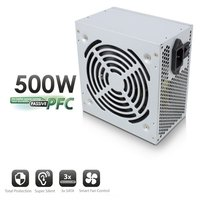 Ewent EW3907 ATX Replacement Computervoeding 500 W