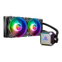 Antec Neptune 240 ARGB Watercooling AMD-Intel