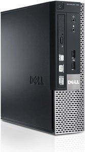 Dell Optiplex 7010 Intel i3-3240 - 4GB - 128GB SSD - Win 10 Pro