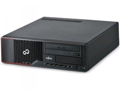 Fujitsu ESPRIMO E900 - Intel Core i5-2400 4GB - 500GB HD - Windows 10 PRO