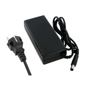 Laptop AC Adapter 90W voor HP Compaq voor hp, compaq 7.4x5.0 connector