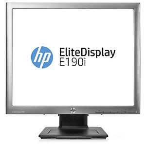 HP EliteDisplay E190i 19 inch monitor