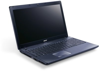 Acer Travelmate 5744 - Intel i3 M380 - 4GB - 240GB SSD - 15.6 inch - Windows 10 Pro
