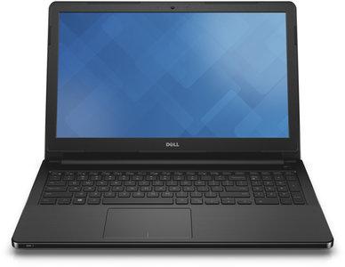 DELL Vostro 15 3568 Intel i3-7020U - 4GB - 240GB SSD - 15.6 inch - Windows 10 Pro