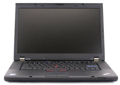 Lenovo T520 Core i7 2620M - 8GB - 128GB SSD- 15.6 inch - Windows 10 Pro