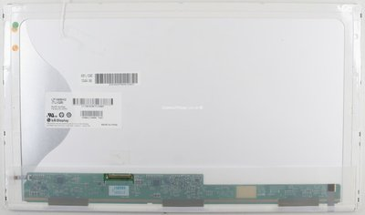 LP156WH2-TL-QB 15.6 inch laptop scherm 1366x768 Glans 40Pin