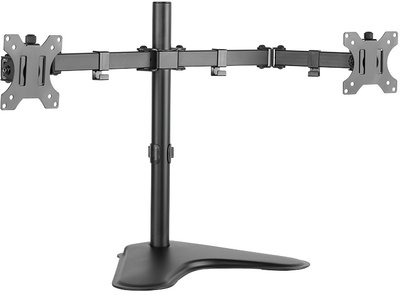 "Desk stand LogiLink Tilt/Swivel/Level 13""-32"""