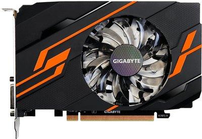 1030 GIGABYTE GT OC 2GB/HDMI/DVI