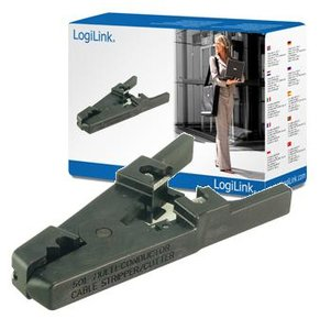 LogiLink Striptang WZ0005