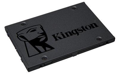 "480GB 2,5"" SATA3 Kingston A400 TLC/500/450 Retail"
