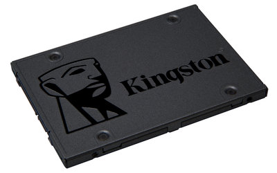 "960GB 2,5"" SATA3 Kingston A400 TLC/500/450 Retail"