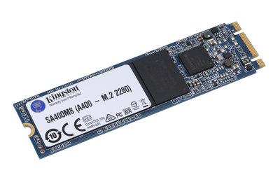120GB M.2 SATA3 Kingston A400 TLC/500/320 Retail