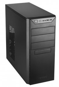Antec VSK-4000B U3/U2 - USB3.2/Midi/ATX