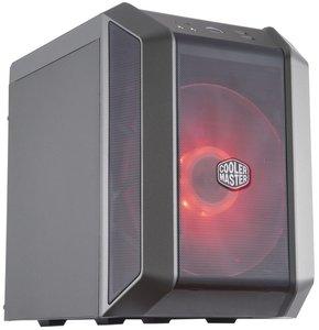 Cooler Master MC H100 - USB3.2/Micro/mini-ITX