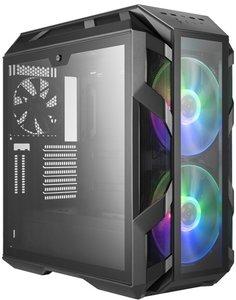 Cooler Master MC H500M - TG/ARGB/USB3.2/Midi/EATX