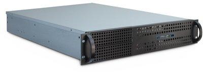 Inter-Tech 2U 2129-N - USB3.2/Server Case/ATX
