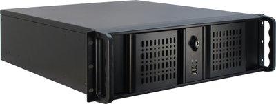 Inter-Tech 3U 3098-S - USB2.0/Server Case/ATX