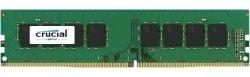 16GB DDR4/2400 Crucial CL17