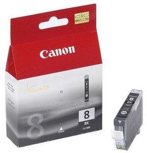 Canon (H) CLI-8BK Zwart 13,0ml (Origineel)