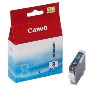 Canon (H) CLI-8C Cyaan 13,0ml (Origineel)