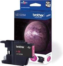 Brother LC-1220M Magenta 4,8ml (Origineel)
