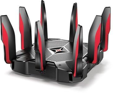 TP-Link ARCHER C5400X 4PSW 5400Mbps Gigabit