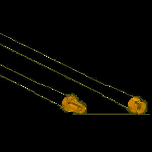 Goobay Antenne Verlengkabel 2m. RP-SMA