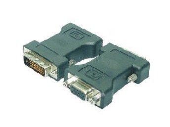 Adapter VGA (F) --> DVI-I(M) LogiLink