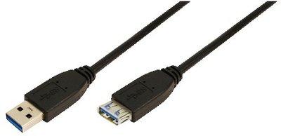 USB 3.0 A --> A 1.00m Verlenging LogiLink