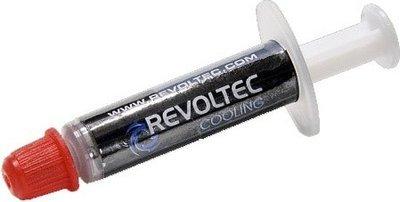CPU koelpasta Revoltec Thermal Grease 0,5 Gram Tube