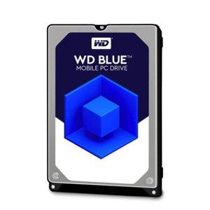 2,0TB WD Blue Mobile SATA3/128MB/5400rpm/7mm