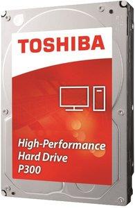 1,0TB Toshiba P300 Series SATA3/64MB/7200rpm