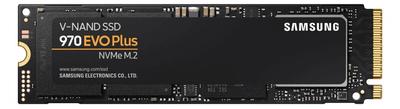 500GB M.2 PCIe NVMe Samsung 970 EVO Plus MLC/3500/3300