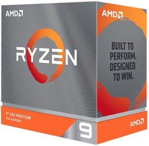 AM4 AMD Ryzen 9 3900X 105W 3.8GHz 70MB BOX