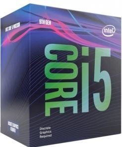 1151 Intel Core i5 9500 65W / 3,0GHz / BOX