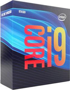 1151 Intel Core i9 9900 65W / 3,1GHz / BOX