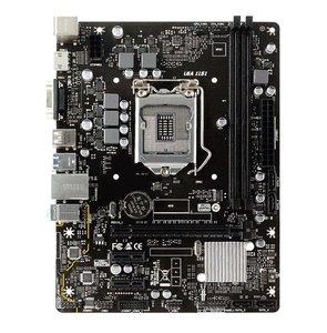 Biostar 1151 H310MHP - HDMI/VGA/µATX