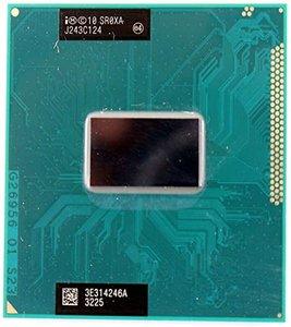Intel Core i5-3440M Socket: FCPGA988