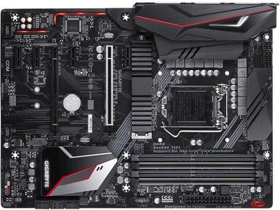 Gigabyte 1151 Z390 Gaming X - 2xM.2/HDMI/ATX