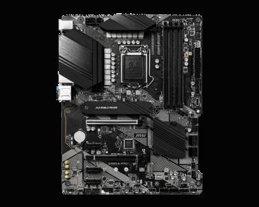MSI 1200 Z490-A PRO - 2xM.2/DP/HDMI/ATX