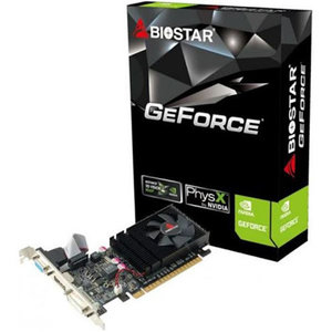 730 BIOSTAR GT D3 4GB/HDMI/DVI/VGA/ Low Profile