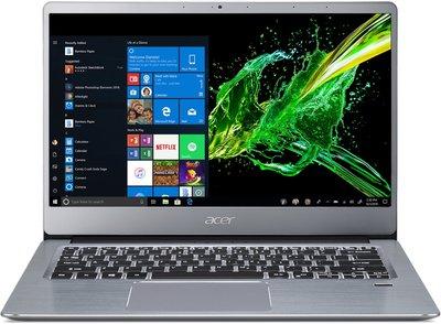 "Acer 14,0"" i3-10e/4GB/256GB NVMe SSD/FHD/NoDVD/W10"