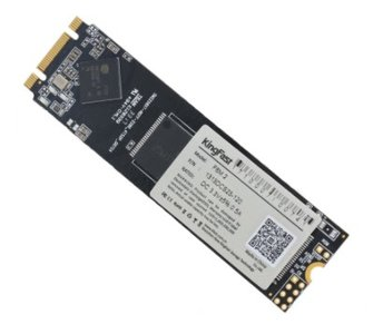 512GB M.2 SATA3 Kingfast F6M2 3D/TLC/550/450 Bulk