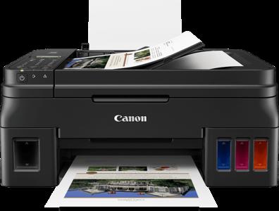 Canon PIXMA G4511 AIO / WLAN / FAX / Zwart