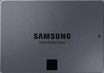 "1TB 2,5"" SATA3 Samsung 870 QVO MLC/560/530 Retail"