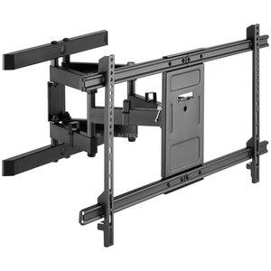 "Wall mount Goobay Pro FULLMOTION XL 43""-100"""
