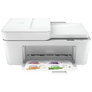 HP Deskjet Plus 4120 AIO / WLAN / FAX / Wit